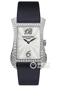 Copy Patek Philippe platinum watch 4973 Series 4973G [8e0b]