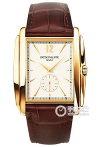 Copy Patek Philippe 5124 Series 5124J gold watches [a6d7]