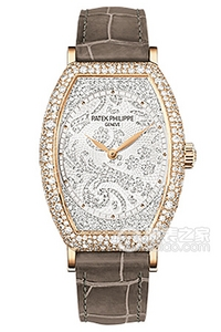 Copy Patek Philippe 7099 Series 7099R-001 rose gold watches [2031]