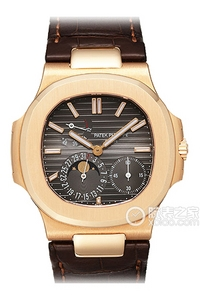 Copy Patek Philippe 5712 Series 5712R rose gold watches [813a]