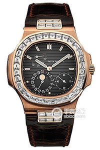 Copy Patek Philippe 5724 Series 5724R rose gold watches [2a4d]