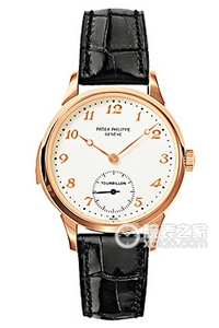 Kopieer Patek Philippe 3939 Series 3939HR rose gouden horloges [e711]