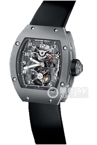 Copy Richard Miller RM 002-V2 ALL GRAY titanium wristwatches [f0a8]