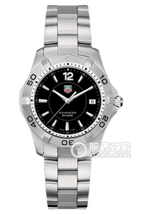 Copy 38.4 mm Series WAF1110.BA0800 TAG Heuer watches [6715]