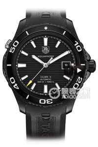 Copy TAG Heuer 500 M CALIBRE 5 Automatic Watch 41 mm series WAK2180.FT6027 watches [5cc8]
