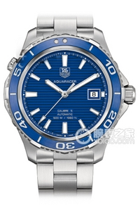 Copy TAG Heuer 500 M CALIBRE 5 Automatic Watch 41 mm series WAK2111.BA0830 watches [2d97]