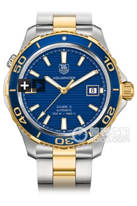 Copy TAG Heuer 500 M CALIBRE 5 Automatic Watch 41 mm series WAK2120.BB0835 watches [f765]