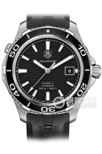 Copy TAG Heuer 500 M CALIBRE 5 Automatic Watch 41 mm series WAK2110.FT6027 watches [00b3]