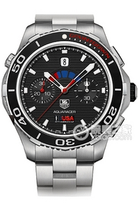 Copy TAG Heuer 500 M CALIBRE 72 countdown Automatic Chronograph 43 mm watch series CAK211B.BA0833 [c23d]