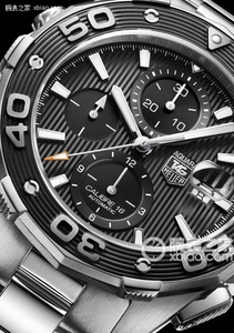 Copy TAG Heuer 500M CALIBRE 16 Automatic Chronograph 44 mm watch series CAJ2110.FT6023 [47db]