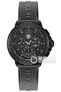"Copia TAG Heuer '' INDY 500 "" CRONOGRAFO 42 orologi MM Series CAU1114.FT6024 [97ff]"