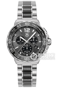"Kopieer TAG Heuer '' INDY 500 "" CHRONOGRAPH 42 MM Series CAU1115.BA0869 horloges [05ad]"