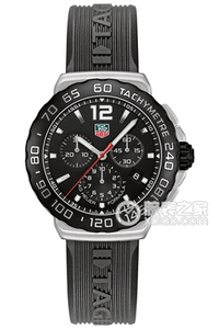 "Copia TAG Heuer '' INDY 500 "" CRONOGRAFO 42 orologi MM Series CAU1110.FT6024 [cdbb]"