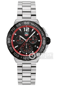 "Kopieer TAG Heuer '' INDY 500 "" CHRONOGRAPH 42 MM Series CAU1116.BA0858 horloges [8093]"