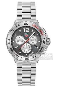 "Copia TAG Heuer '' INDY 500 "" CRONOGRAFO 42 orologi MM Series CAU1113.BA0858 [fb20]"