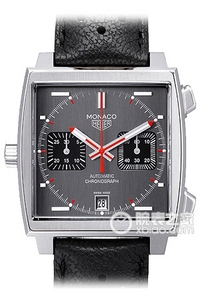 Copy TAG Heuer CALIBRE 11 Limited Edition Automatic Chronograph 39 mm watch series CAW211K.FC6311 [9600]
