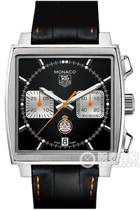 Copy TAG Heuer CALIBRE 11 Limited Edition Automatic Chronograph 39 mm watch series CAW211B.FC6241 ash tray [ffaa]