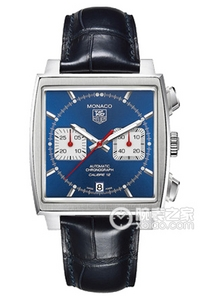 Copy TAG Heuer CALIBRE 12 Automatic Chronograph 39 mm watch series CAW2111.FC6183 [b381]