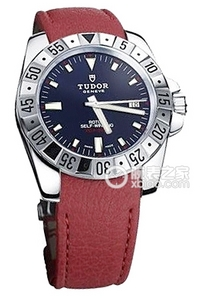 Copy Prince Tudor Sport Collection 20020-LS dark blue watches [26b4]