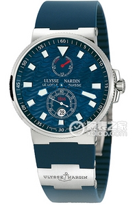 Copy Blue Wave Observatory of Ulysse-nardin limited edition watch series 263-68LE-3 Watches [e0b0]
