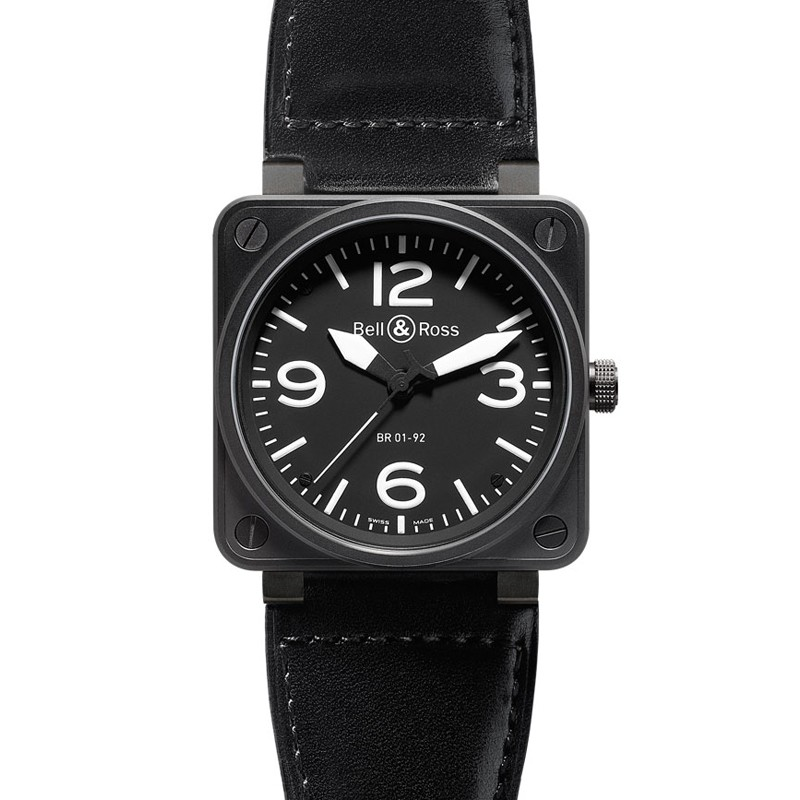 Bell & Ross BR 01 Instrument 46mm [0239]