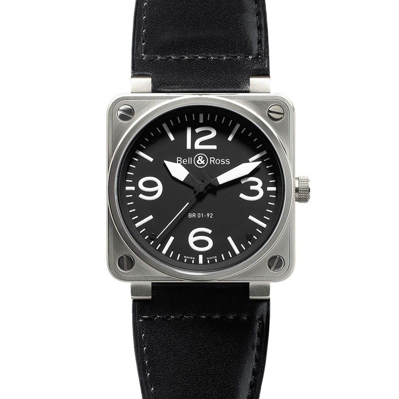 Bell & Ross BR 01 Instrument 46mm [b69f]