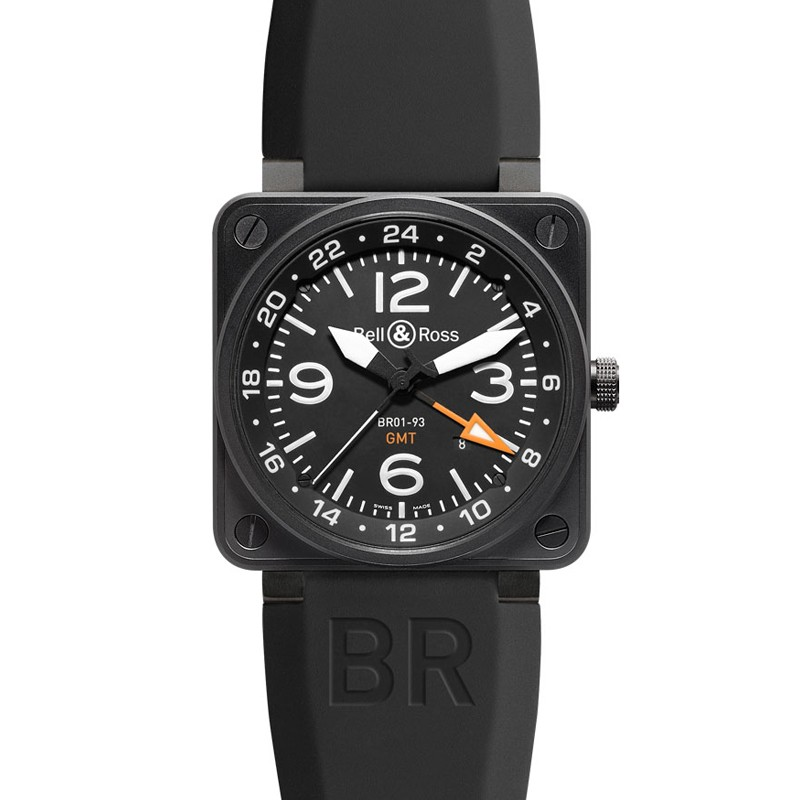 Bell & Ross BR 01 Instrument 46mm [548d]