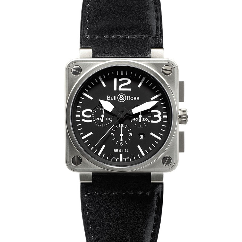 Bell & Ross BR 01 Instrument 46mm [0e69]