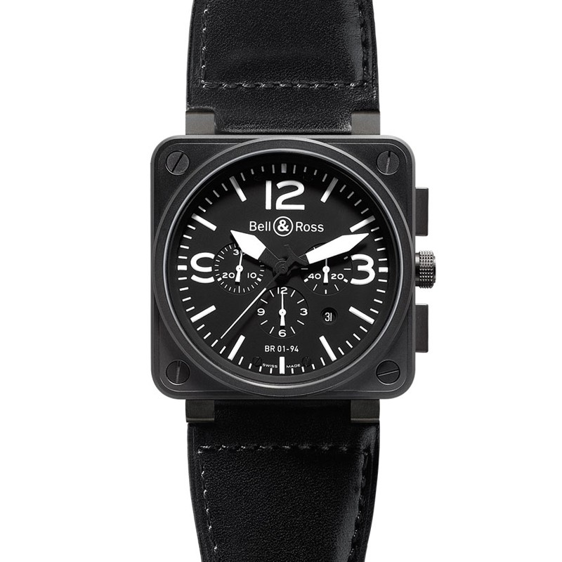 Bell & Ross BR 01 Instrument 46mm [d1a2]