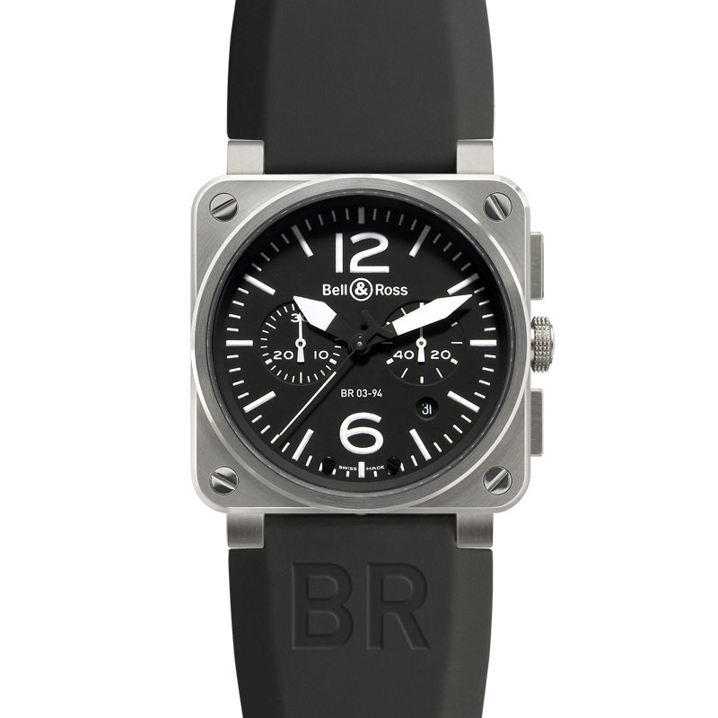 Bell & Ross BR 03 Instrument 42mm [2085]
