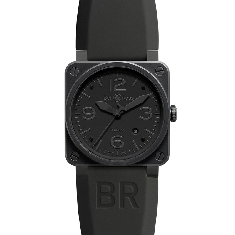Bell & Ross BR 03 Instrument 42mm [213d]