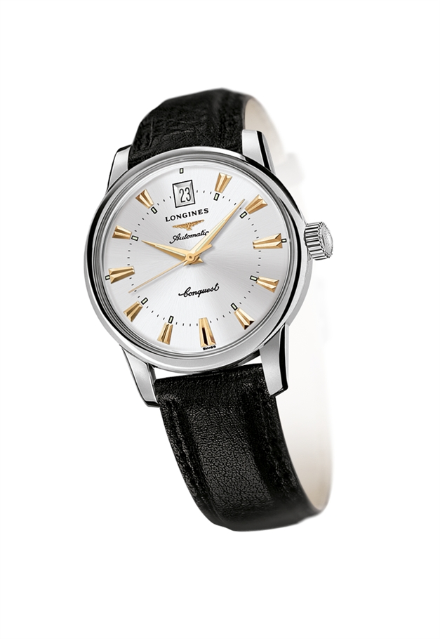 L1.611.4.75.2 - Heritage Collection - Heritage - Watches [0e8b]