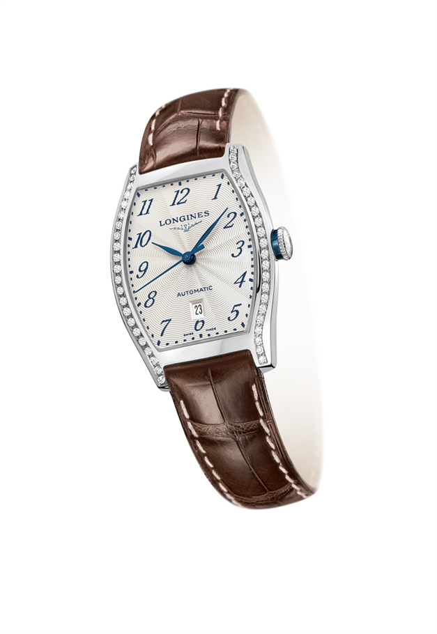 L2.142.0.70.2 - Longines evidenza - Watchmaking Tradition - Watches [b1a5]