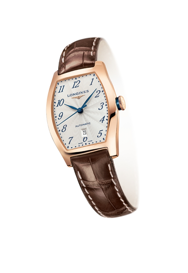 L2.142.8.73.2 - Longines evidenza - Watchmaking Tradition - Watches [3666]