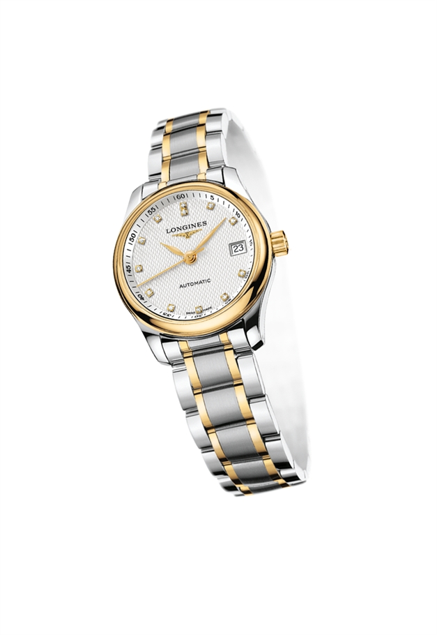 L2.128.5.77.7 - The Longines Master Collection - Watchmaking Tradition - Watches [3bd4]
