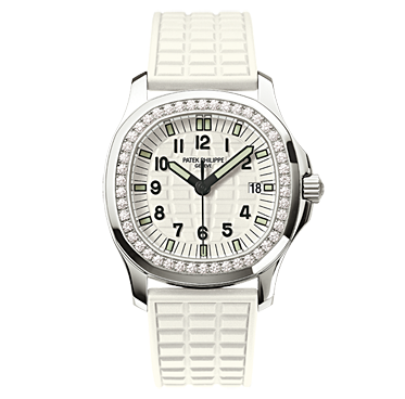5067A-011 - Stainless Steel - Ladies Aquanaut [a718]