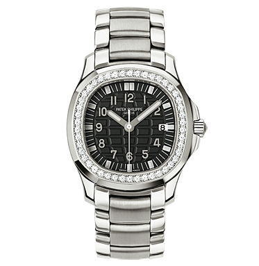 5087/1A-001 - Stainless Steel - Ladies Aquanaut [95dd]