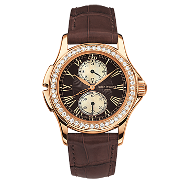 4934R - 001 - Rose Gold - Dames Complicaties [49fb]