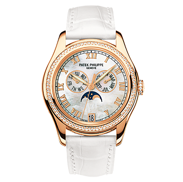 4936R - 001 - Rose Gold - Dames Complicaties [6b43]