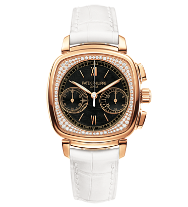7071R -010 - Rose Gold - Ladies Komplikationer [3b33]