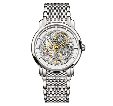 7180/1G-001         - White Gold - Ladies Complications  [43a4]