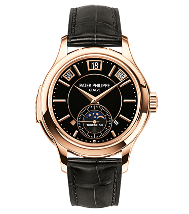 5207R -001 - Rose Gold - Mænd Grand Komplikationer [005c]