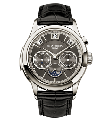 5208P - 001 - Platinum - Män Grand Komplikationer [f576]