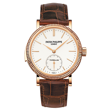 5339R -001 - Rose Gold - Mænd Grand Komplikationer [013b]