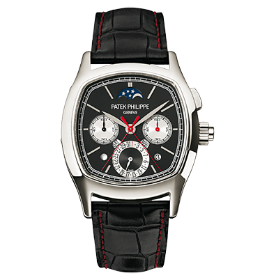 5951P - 001 - Platinum - Heren Grote Complicaties [110d]