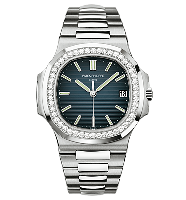 5713/1G-010 - White Gold - Men Nautilus [1f52]
