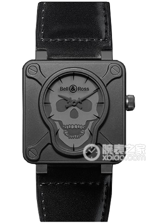 Copy Bell & Ross BR 01-92 AIRBORNE Series BR 01 AIRBORNE watches [63c1]