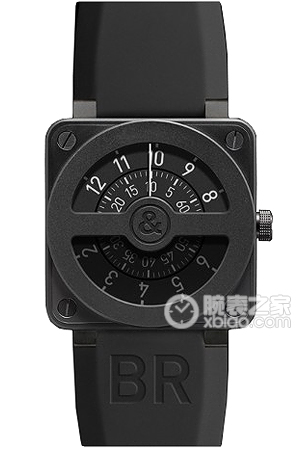 Copia Ross Bell & BR 01-92 serie BR 01 orologi COMPASS [c53a]