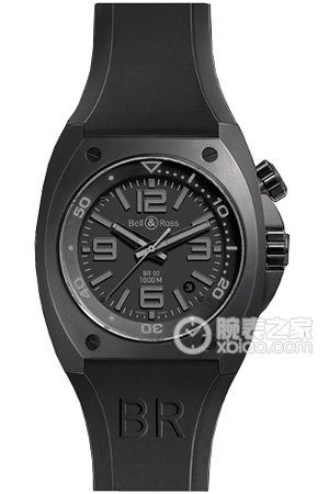Copy Bell & Ross BR 02-92 BR 02-92 PHANTOM serie ure [e640]