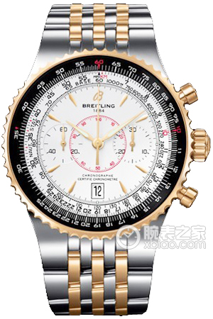 Copy Legend Chronograph Breitling Mengbai Lang (Montbrillant Légende) Series C2335021/BA25 ( goldsmith Navitimer aviation bracelet ) watches [ee8b]